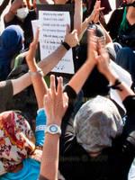Where is my Vote? - FREE IRAN by Ligavox