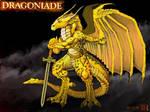 Dragoniade Waits