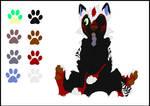 Puppy 2 - Shayde