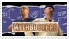 Mythbuster stamp by Destruktive
