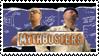 Mythbuster stamp by Destruktive