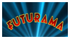 Futurama Stamp by Destruktive