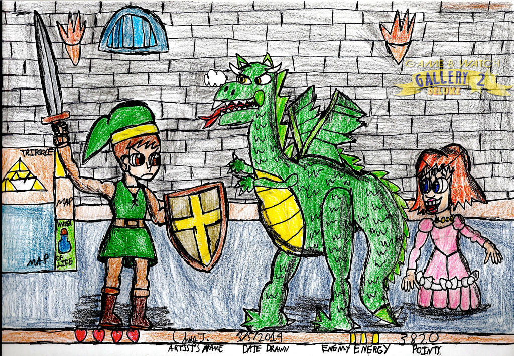Art Jam Entry-The Legend of Casey by Urvy1A
