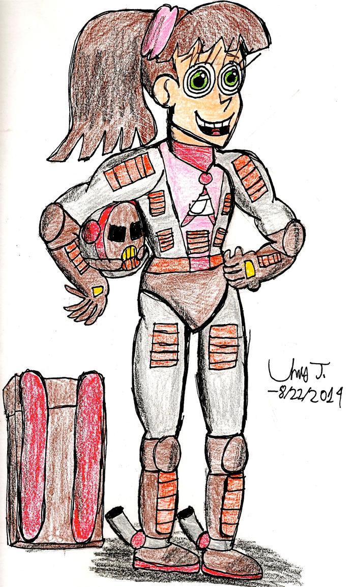 JJ-Titano-Suit Jessie by Urvy1A