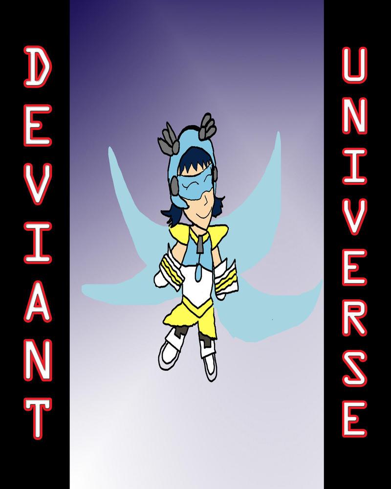 DU Redesign-Tecno Angel by Urvy1A