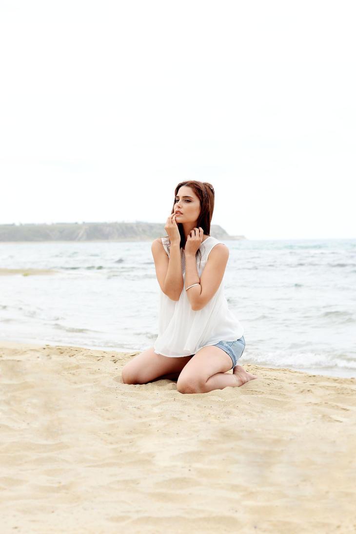 Beach Day by ozlemcengiz
