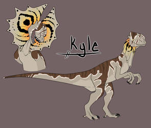 Kyle by Scent-of-Shadows