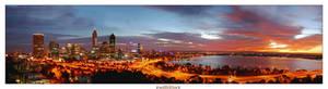 Sunrise Perth