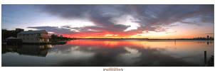 Perth Rowing Club by Furiousxr