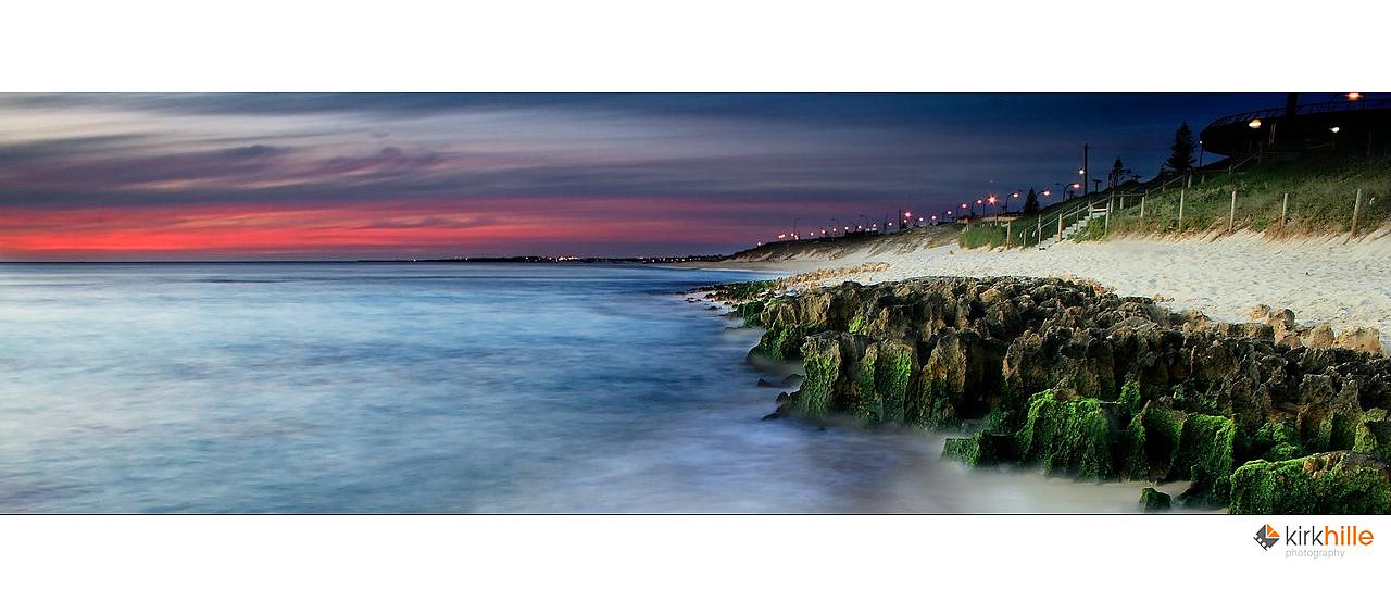 WA Coast - Trigg Beach by Furiousxr