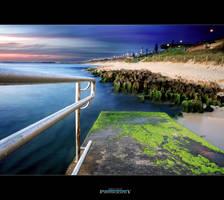 Trig Beach Part III by Furiousxr