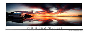 Perth Rowing Club Edit II