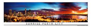 Sunrise Perth Edit II