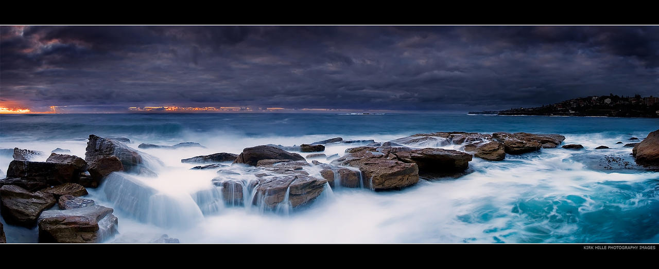 Coogee Bay
