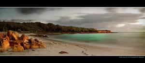 Castle Rock Bay II