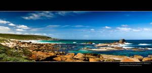 Redgate Beach
