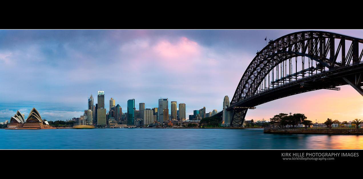 Sydney by Furiousxr