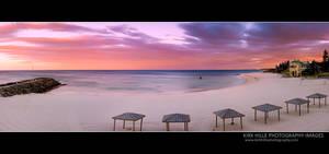 Cottesloe Sunrise