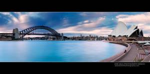 Sydney II