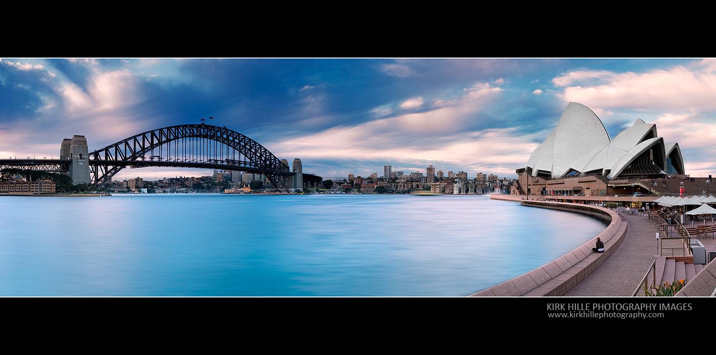 Sydney II by Furiousxr