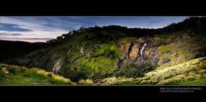 Jamies Falls