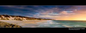 Mindarie Beach by Furiousxr