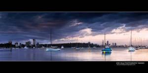 Matilda Bay Boats