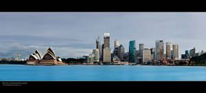 Sydney III