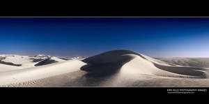 Lancelin Dunes by Furiousxr