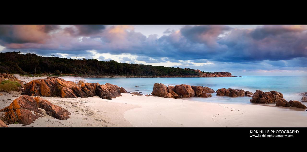 Castle RockBay by Furiousxr