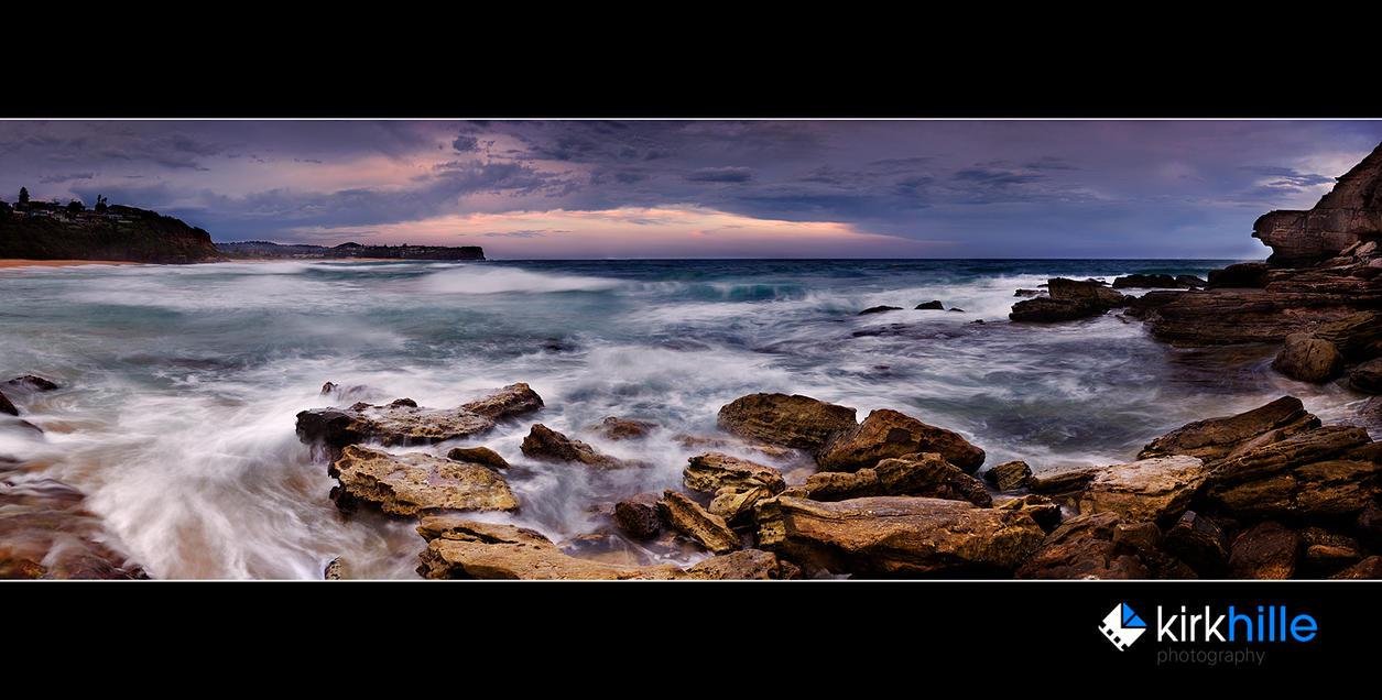 NSW Coast by Furiousxr