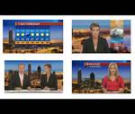 Channel 9 Screen Shots by Furiousxr
