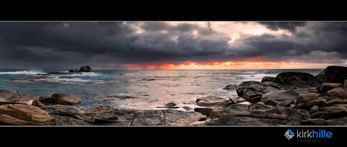 Redgate Sunset 2
