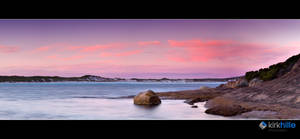 Esperance Beach by Furiousxr