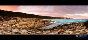 Esperance Beach II by Furiousxr