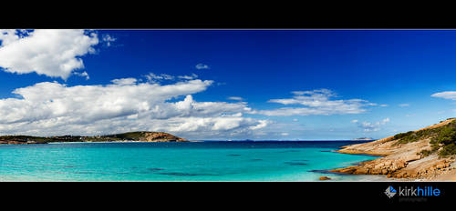 Esperance Beach Day by Furiousxr