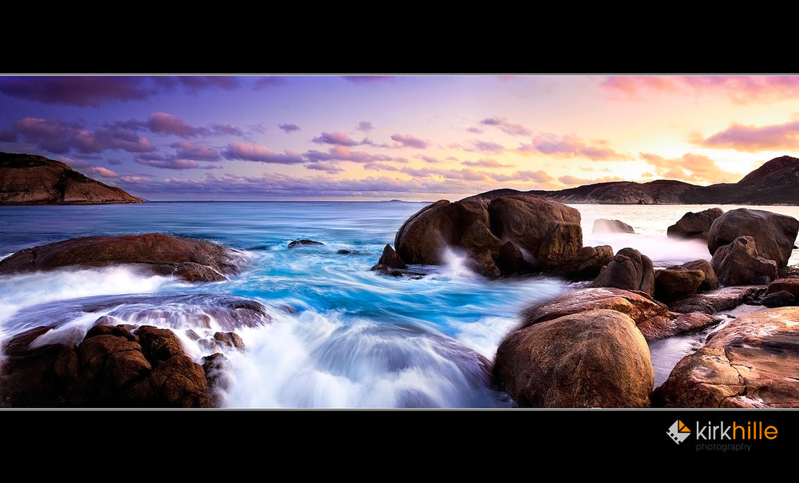 Thistle Cove by Furiousxr
