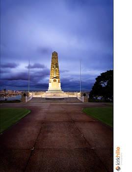 Western Australia War Memorial