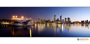 Perth City and Decoy by Furiousxr