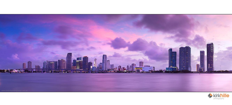 Miami City by Furiousxr