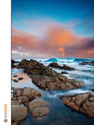 Yallingup Rainbow by Furiousxr