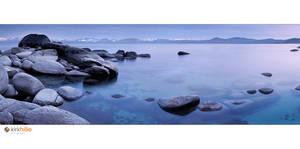 Lake Tahoe III by Furiousxr