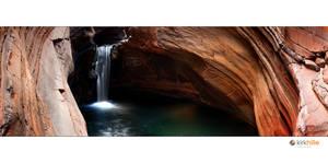 Karijini Water Fall II