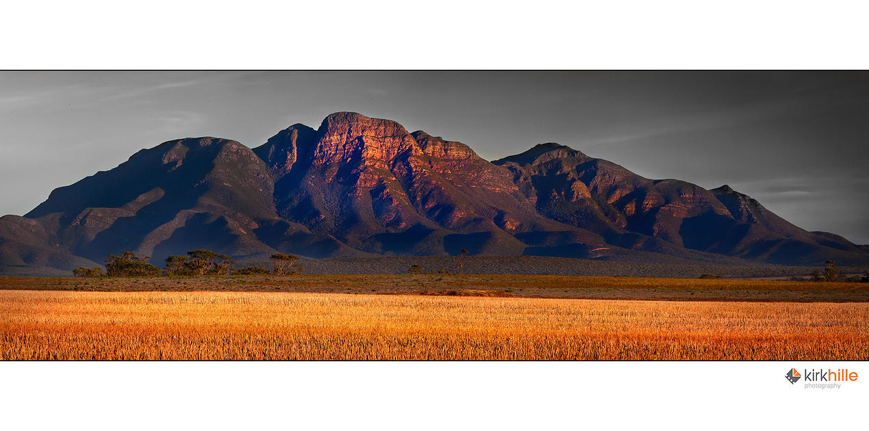 Stirling Ranges by Furiousxr