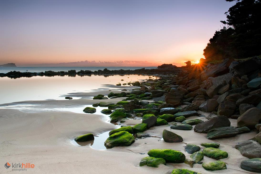 Avoca Beach NSW by Furiousxr