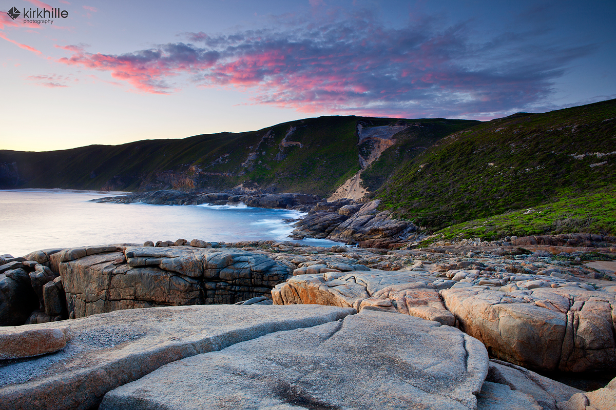 Albany Coast by Furiousxr