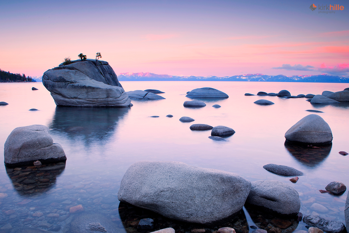 Lake Tahoe 5 by Furiousxr