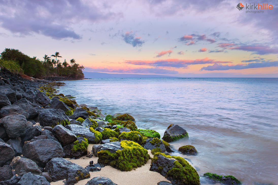 Maui by Furiousxr