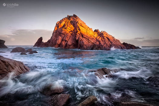 Sugar Loaf Rock Western Australia