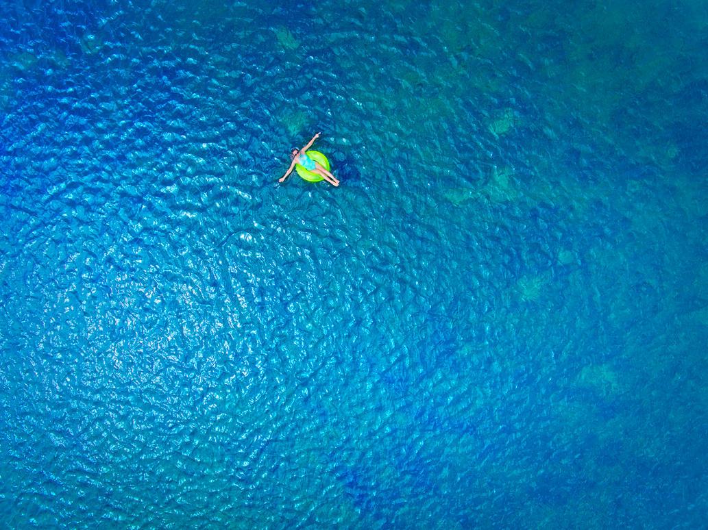 Flotation by Furiousxr